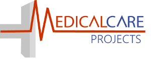 Medical Care Pro Logo